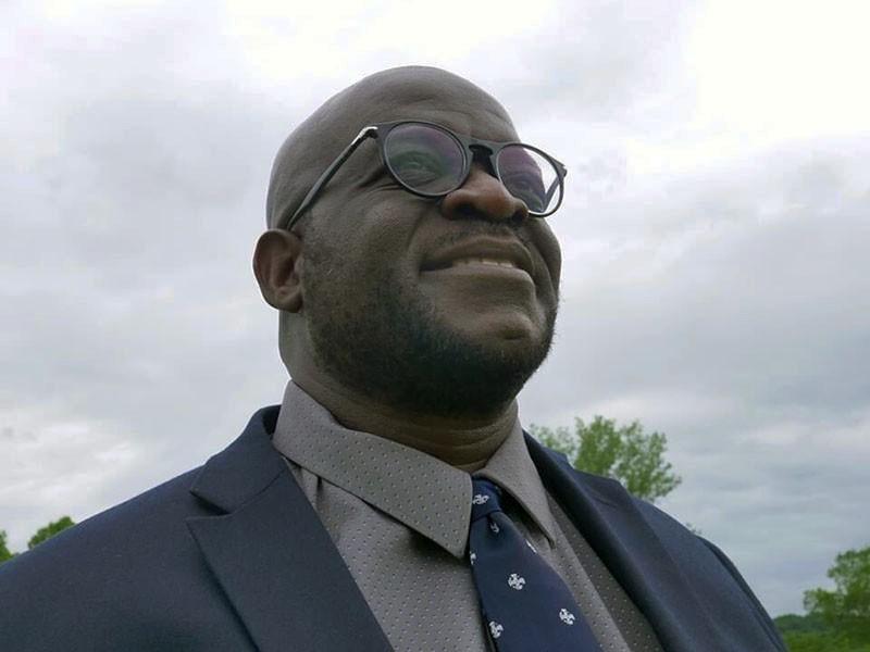 Yomi Faparusi