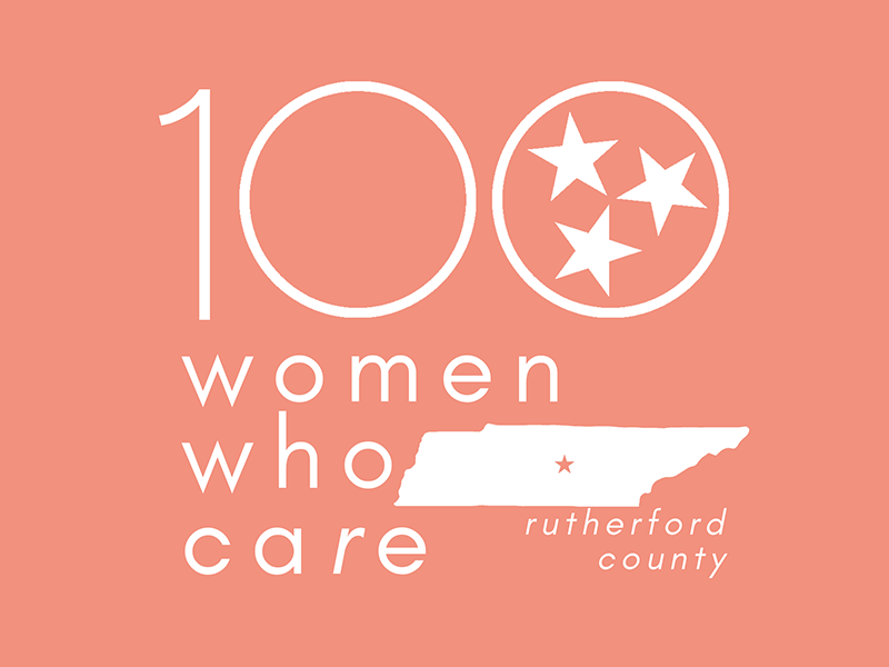 100 Women Who Care of Rutherford County