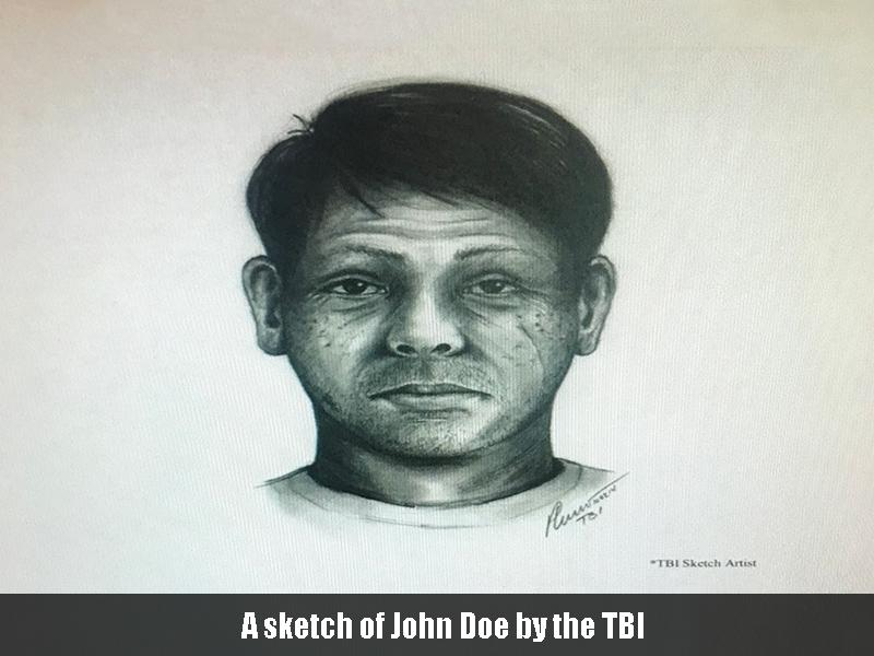 La Vergne John Doe