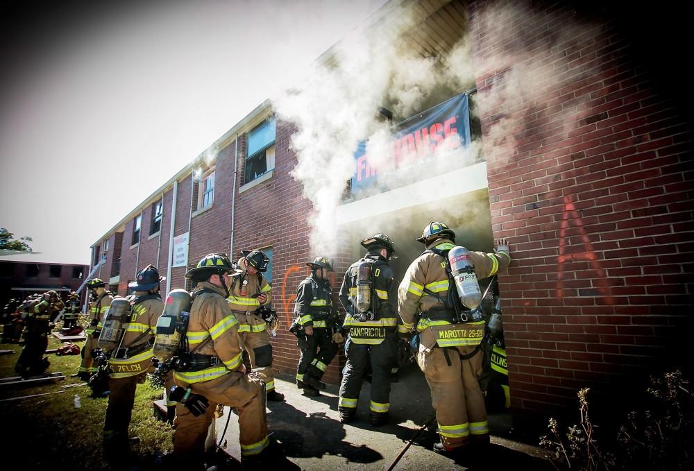Doug Young Public Safety Training Facility