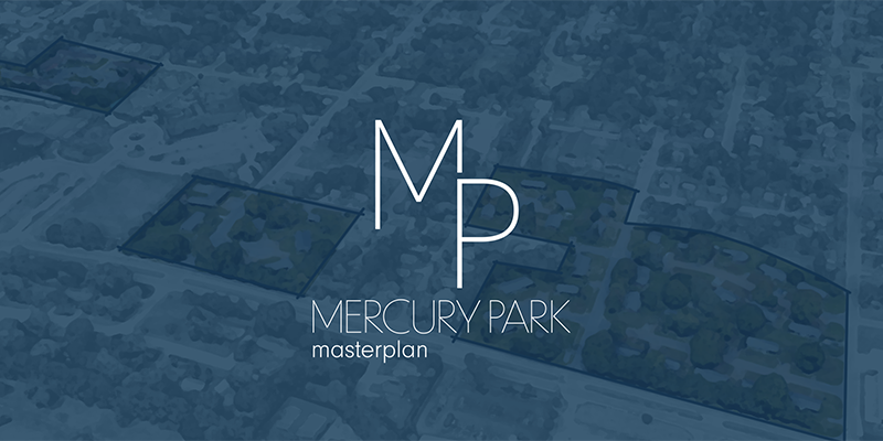 Mercury Park Masterplan