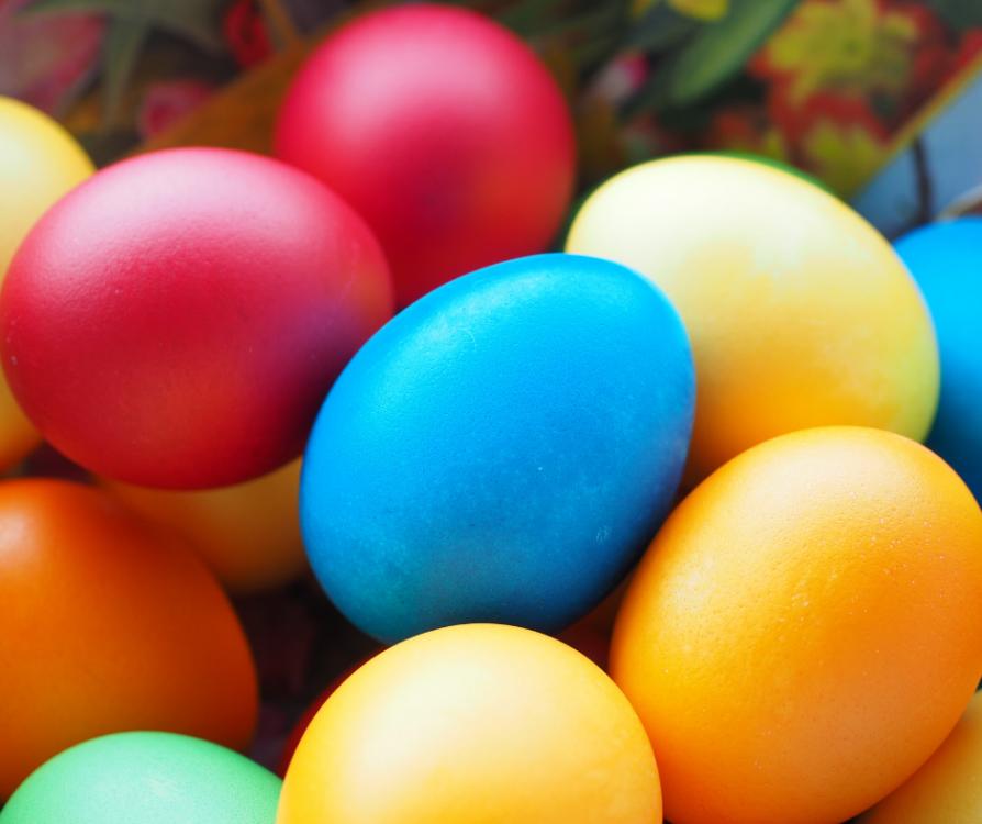 Murfreesboro Mama: 9 Spots for Easter Fun