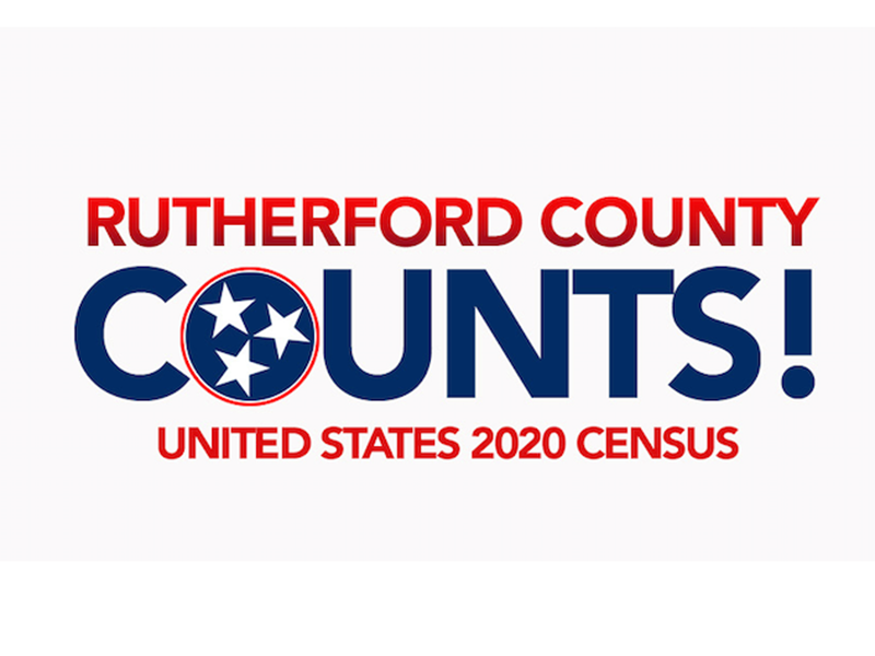 Rutherford County Counts