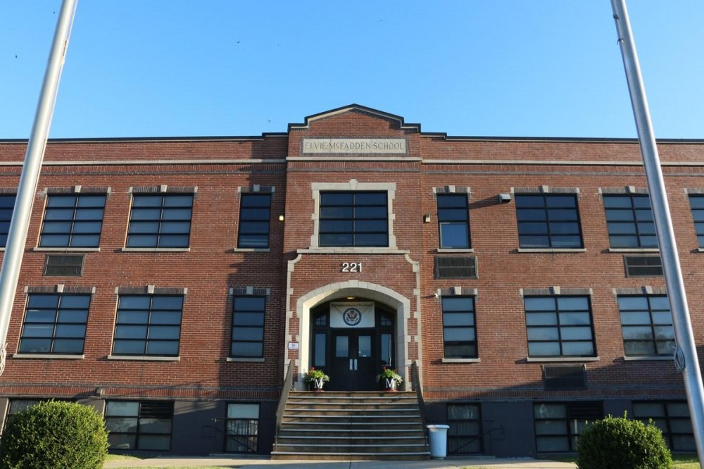 McFadden School of Excellence pushes for failure - Murfreesboro Voice
