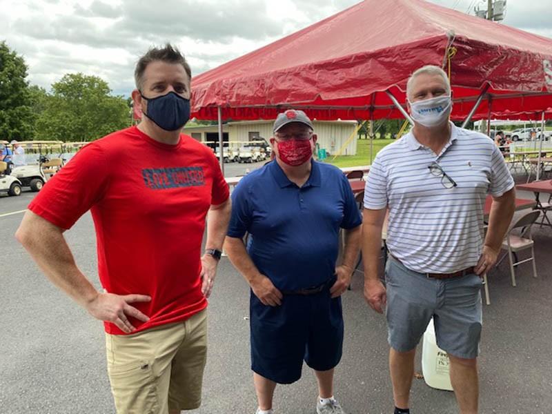 Town of Smyrna's Annual Golf Scramble
