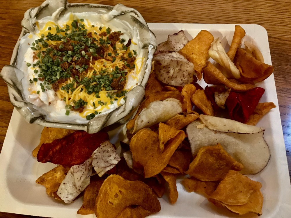 What To Do On Super Bowl Afternoon In >> Super Bowl Dips For An Easy Afternoon Murfreesboro Voice