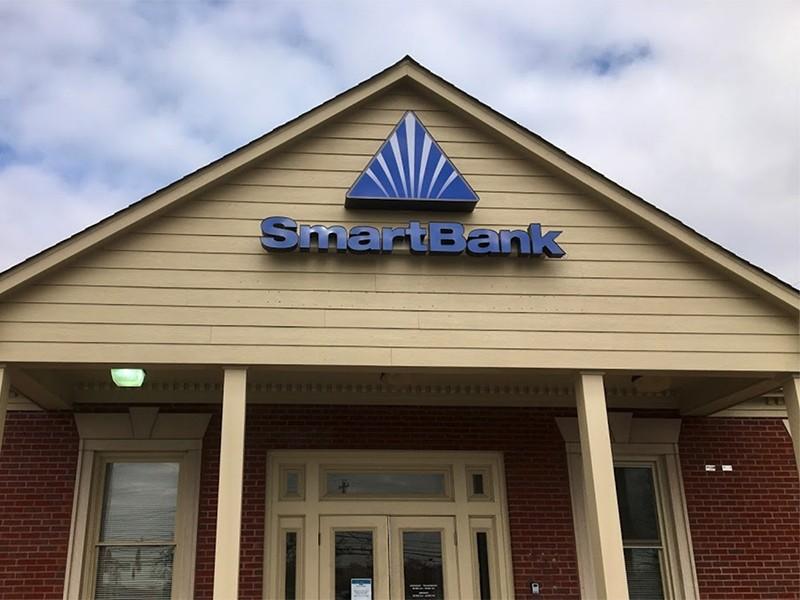 SmartBank and the Paycheck Protection Program