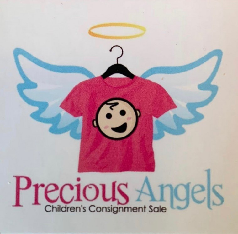 Precious Angels Sales starts Wednesday, March 3, 2021