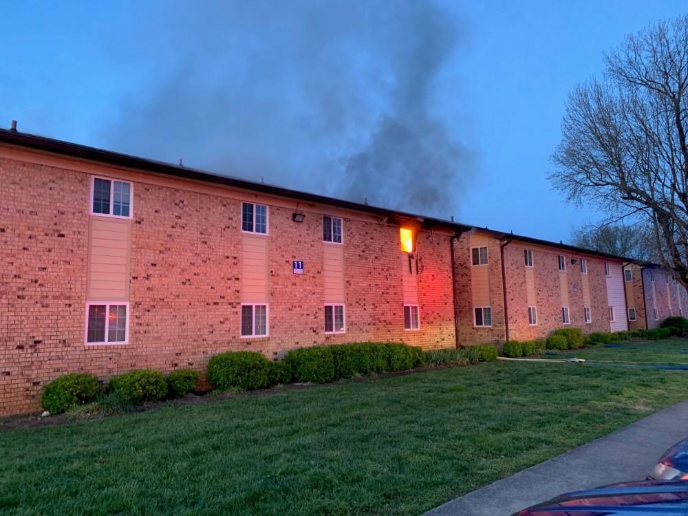 Murfreesboro Fire and Rescue
