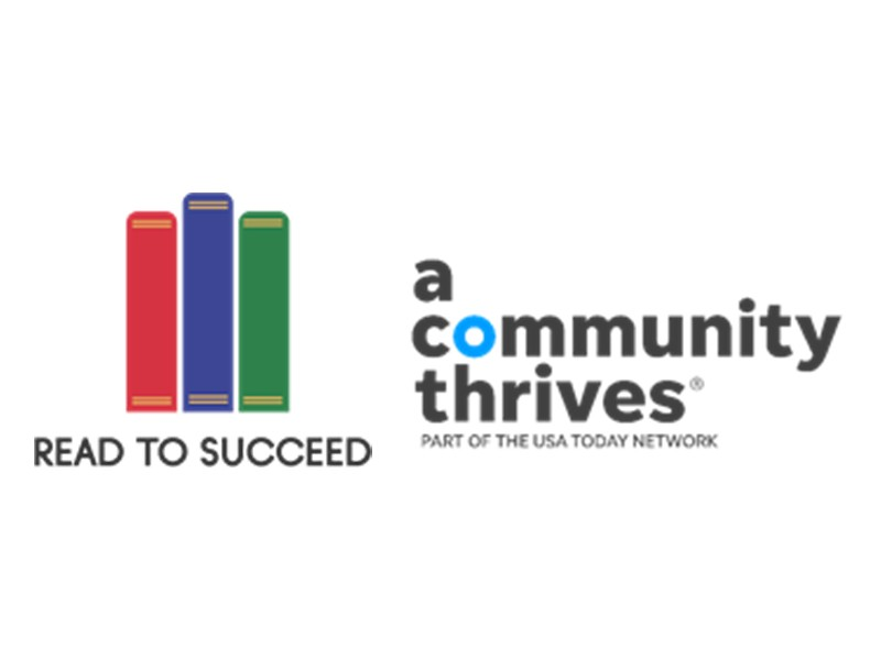Read To Succeed and A Community Thrives