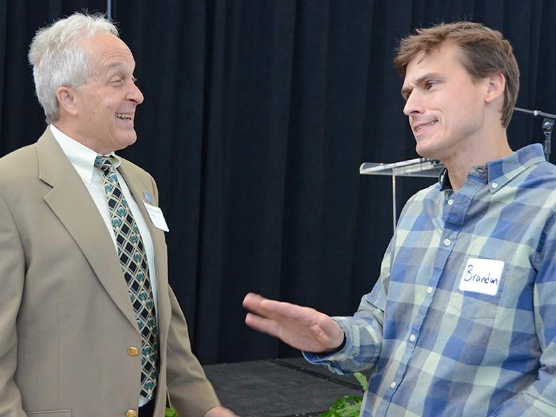 Tennessee Craft Beer and Spirit Distilleries International Sales Opportunities Forum