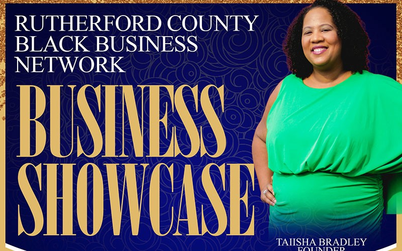 Rutherford County Black Business Network