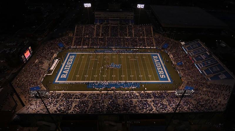 Floyd Stadium