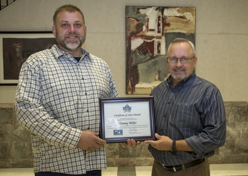 Murfreesboro STARS Award