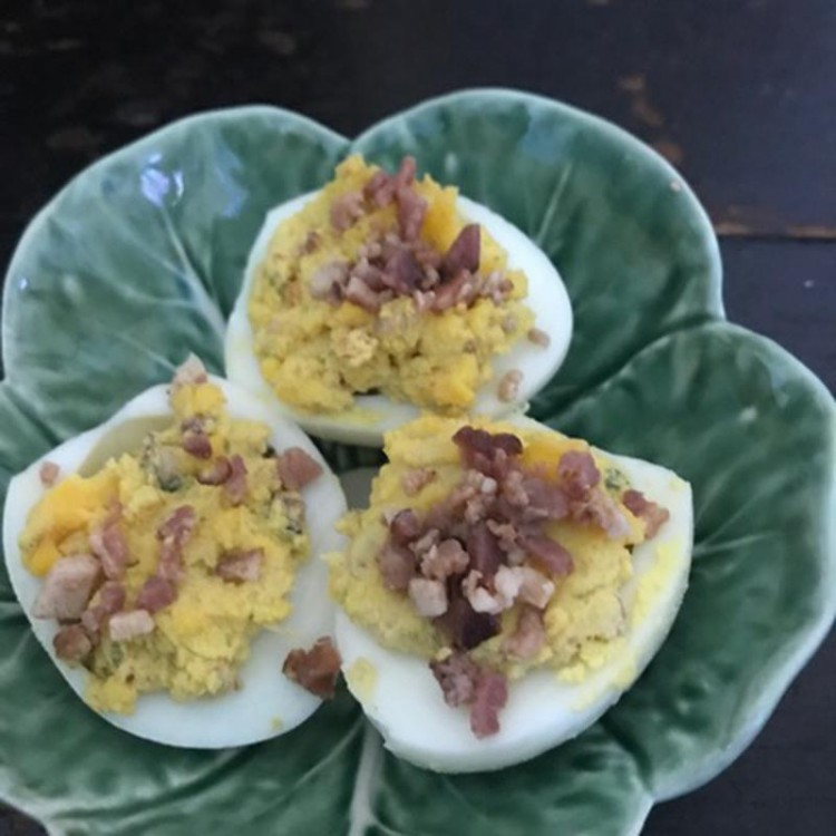 How To Make Perfect Deviled Eggs For Easter Murfreesboro Voice