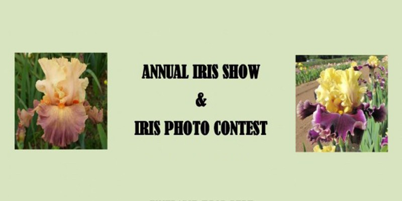 Mid State Iris Association