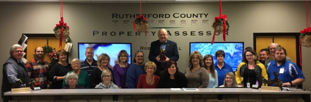 Rutherford County Assessor of Property