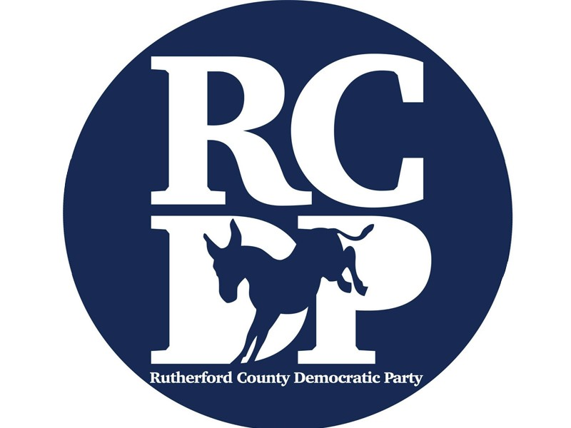 Rutherford County Democratic Convention