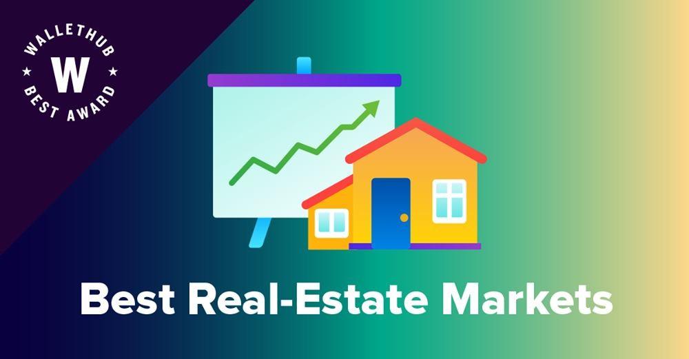 Best real-estate markets