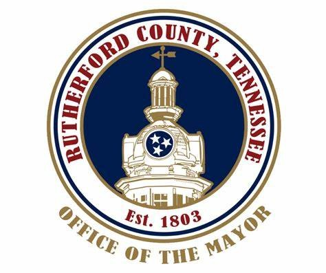 Rutherford County, Tennessee Office of the Mayor