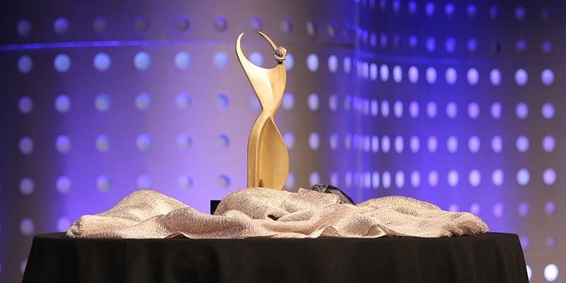 Rutherford ATHENA International Leadership Award