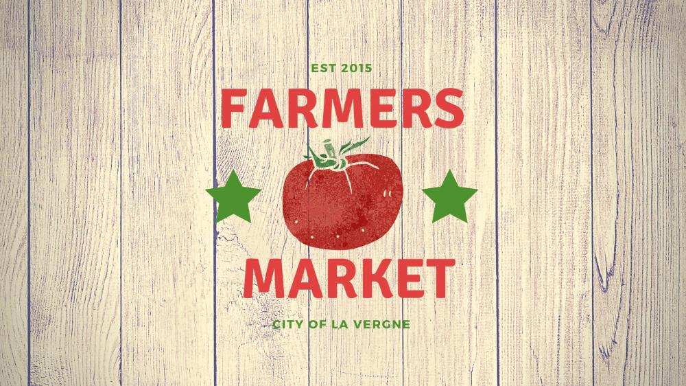 City of La Vergne Farmers Market