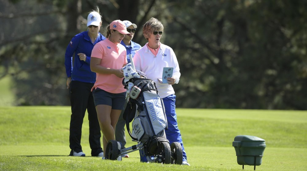 MTSU Women's Golf
