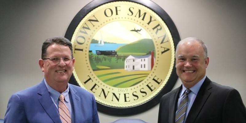 Smyrna Assistant Town Managers