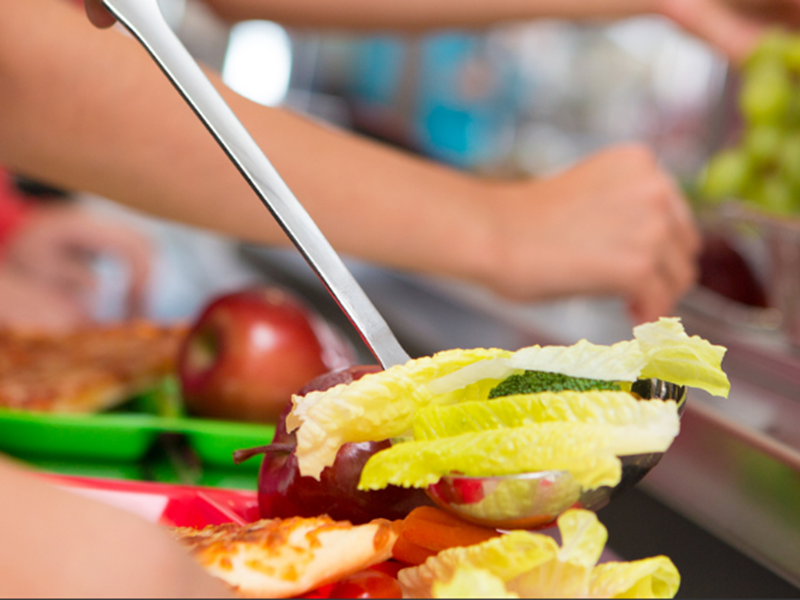 Rutherford County Schools Summer Food Program