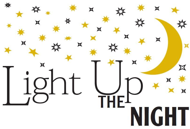 'Light Up the Night' with the Child Advocacy Center