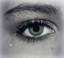 Normal sadness.