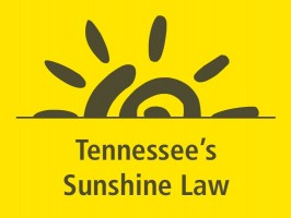 Tennessee's Sunshine Law