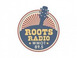 Roots Radio WMOT 89.5FM