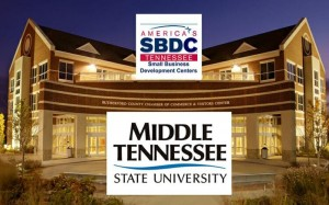 Tennessee Small Business Development Center at MTSU