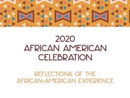 2020 African American Celebration