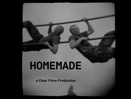 """Homemade"" was screened as part of the Nashville Film Festival"