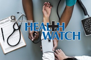 2020 Rutherford County Health Watch