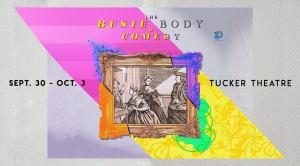 The Busie Body: A Comedy