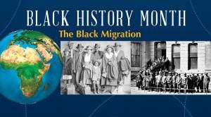 MTSU Black History Month