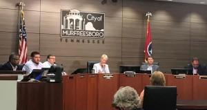 Murfreesboro Planning Commission