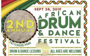 African Drum and Dance Festival