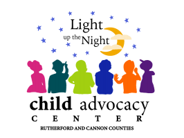 Light Up the Night with the Child Advocacy Center