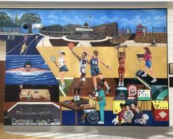 Murfreesboro's murals