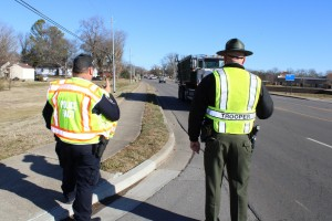 Rutherford County Traffic Safety Task Force