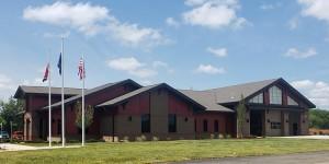 Murfreesboro Fire Station 11