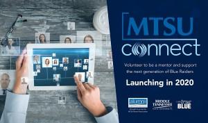 MTSU Connect