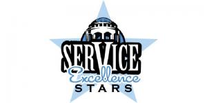 Murfreesboro Service Excellence STARS