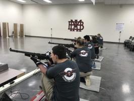 Stewarts Creek air rifle club
