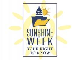National Sunshine Week