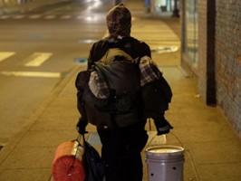 Homelessness in Murfreesboro